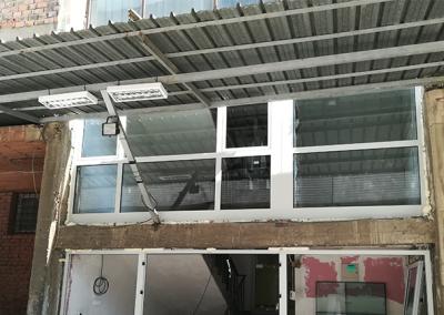 Реконструкция на административна сграда на ул. Горица 8