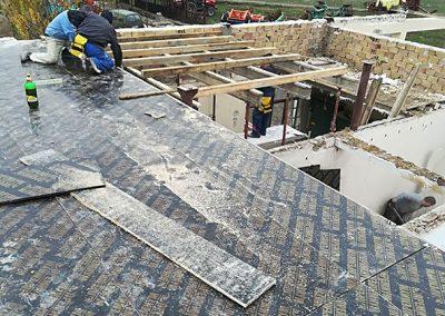 Покрив – Павел баня – текущ